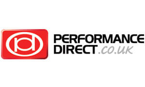 Performance direct.co.uk motorbike insurance logo