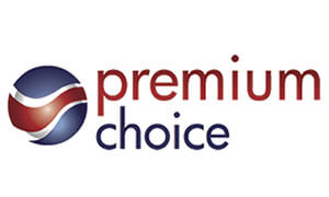 Premium choice motorbike insurance logo