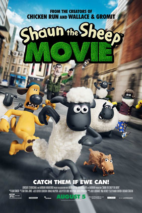 #Sheepwhisperer movie poster