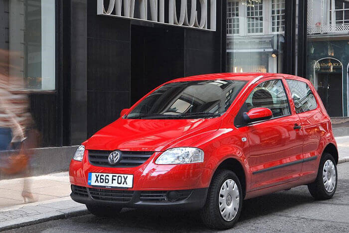 Cheapest Cars Ever To Insure