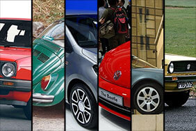 The best and worst Volkswagens
