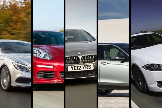 Best cars for dads