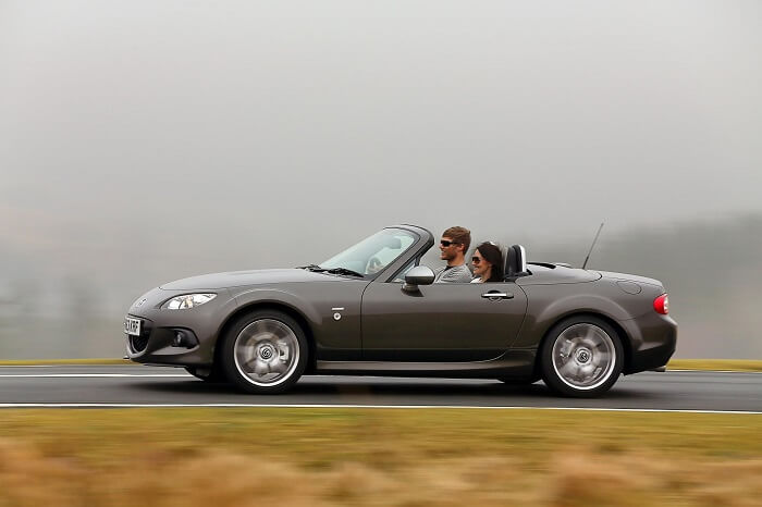 Mazdas Cars Best Selling And Worst Selling