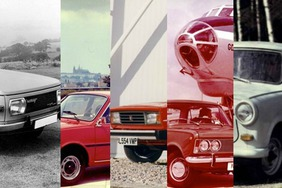 The best and worst of the Eastern European cars
