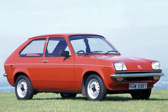 Images for > Vauxhall Ha Viva