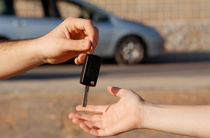 What do I need to know when buying a car from a private seller?