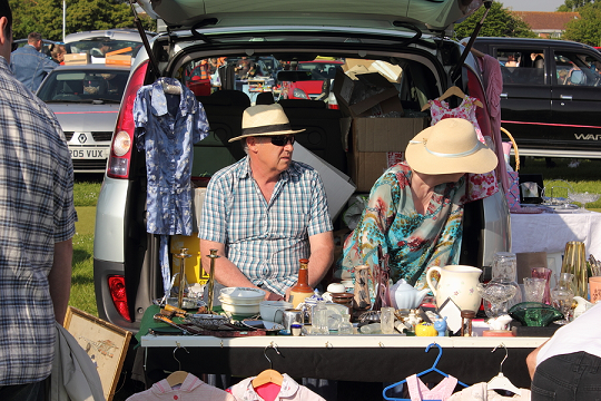 Car boot sales: Your consumer rights - Confused.com