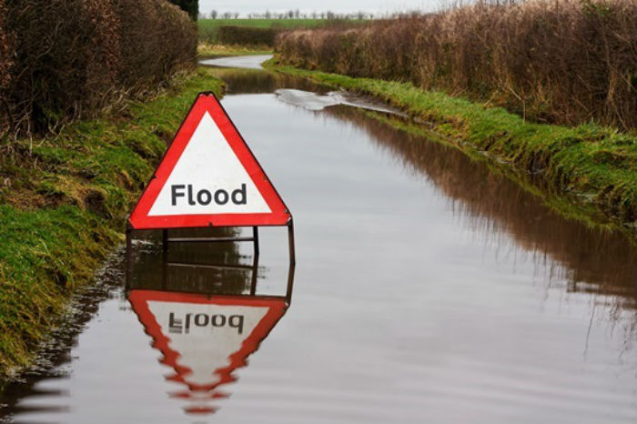 Flood damage and how to protect your home - Confused.com