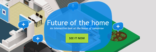 Future of the home teaser image
