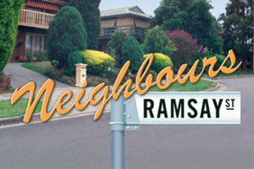 Neighbours Ramsay Street