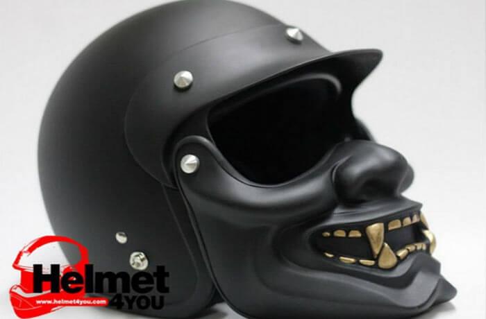 13 seriously cool custom motorbike helmets - Confused.com Custom Star Wars Motorcycle Helmet